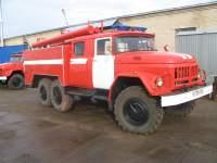 автомобилей и обслуживание ремонт пожарных техническое