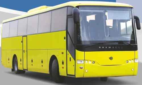 Автобус Волжанин Sputnik 12